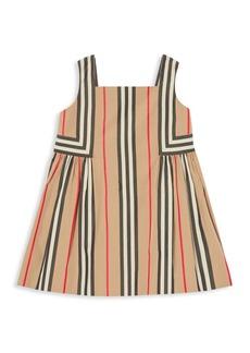Burberry Baby's & Little Girl's Astrid Striped Dress