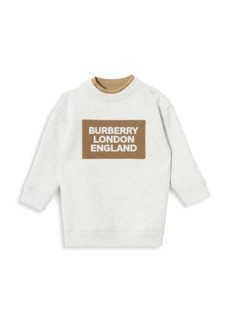 Burberry Baby Girl's & Little Girl's IG2 Fabbio Dress