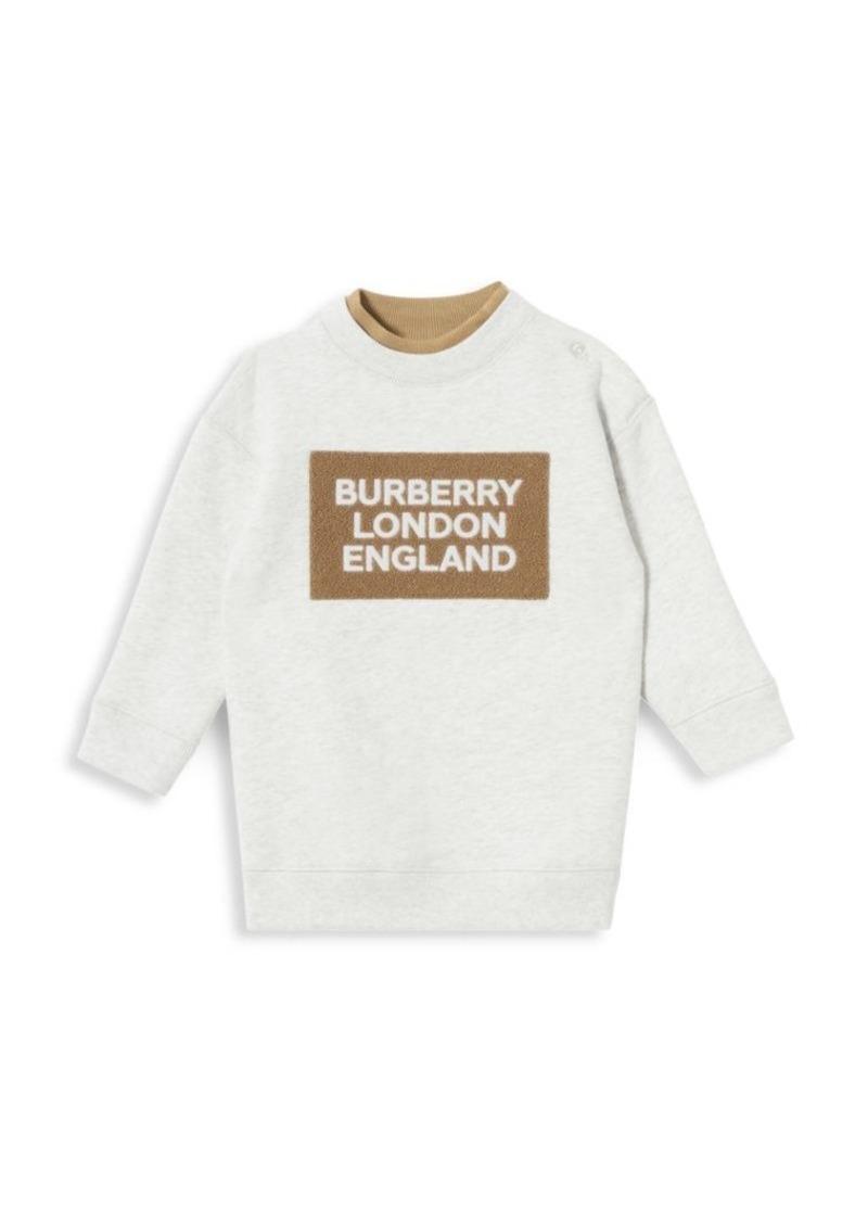 Burberry Baby's & Little Girl's IG2 Fabbio Dress