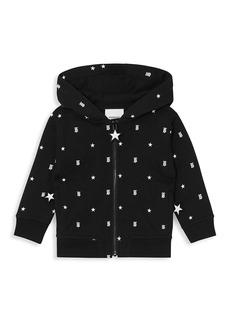 Burberry Baby's & Little Kid's Star & Monogram Hoodie