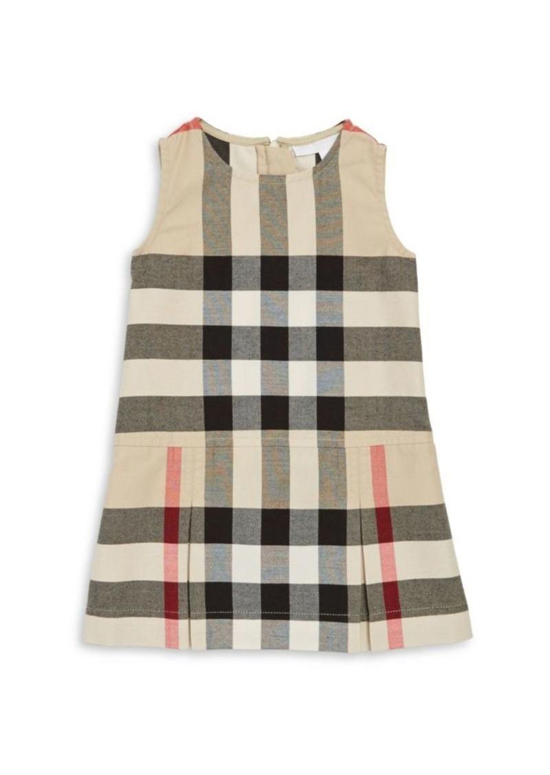 f941bd2578b7 Burberry Baby's & Toddler's Mini-Dawn Cotton Dress   Dresses
