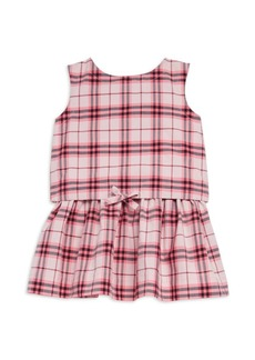 Burberry Baby Girl's & Little Girl's Mini Mabel Check Dress
