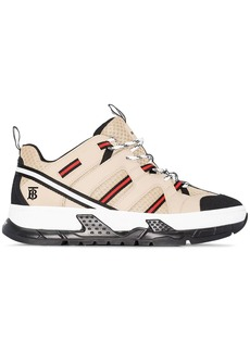 Burberry RS5 lace-up sneakers
