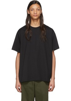 Burberry Black Emberly T-Shirt