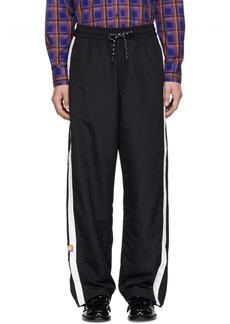Burberry Black Jackson Lounge Pants