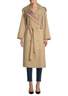 Burberry Bradfield Trench Jacket