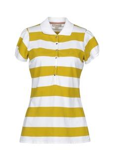 BURBERRY - Polo shirt