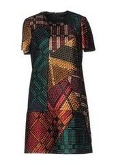BURBERRY - Short dress