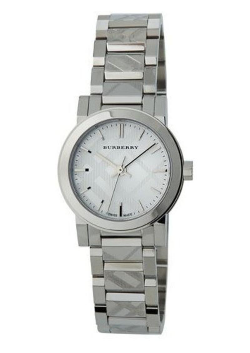 burberry 26mm watch
