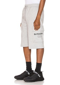Burberry Ailford Track Shorts