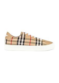 Burberry Albridge Sneakers