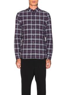 Burberry Alexander Long Sleeve Shirt