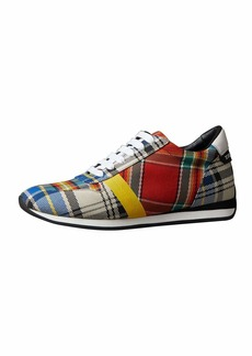 Burberry Amelia New Tartan Sneakers