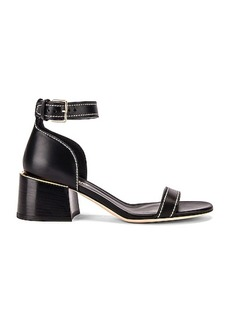 Burberry Attenby Sandals