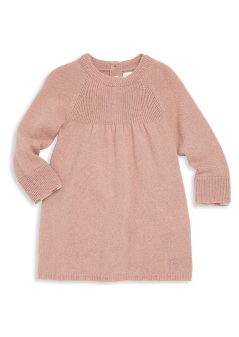 904f626a33cb Burberry Burberry Baby s   Toddler s Cashmere Knit Dress Now  125.00