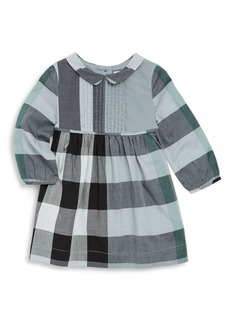 Burberry Baby's and Toddler Girl's Aaluf Cotton Dress