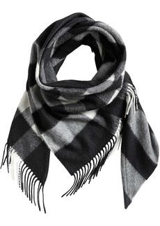 Burberry Bandana check scarf