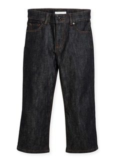 Burberry Boys' Relaxed Denim Jeans