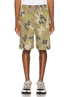 Burberry Camile Shorts