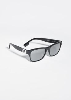 Burberry Classic Sunglasses