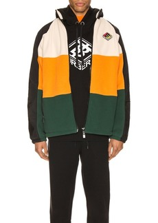 Burberry Ecclesford Track Jacket