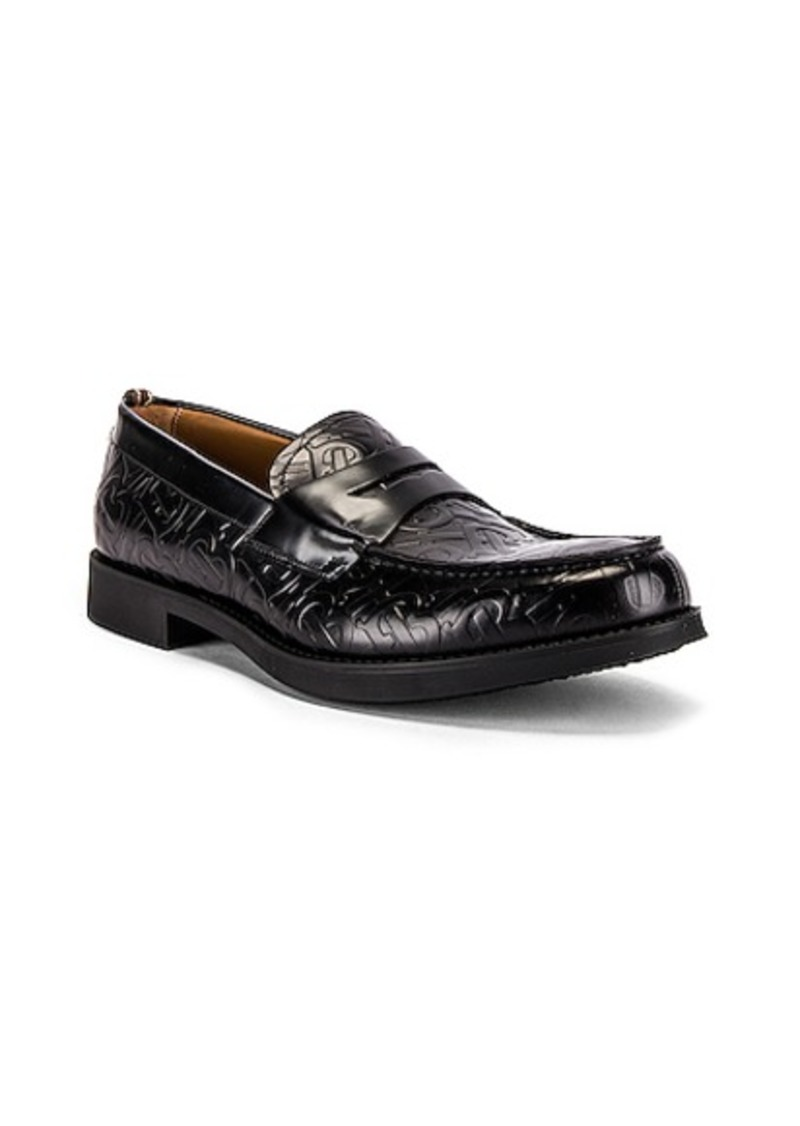 Burberry Emilie Loafers