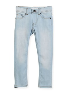 Burberry Faded Skinny Jeans  Size 4-14