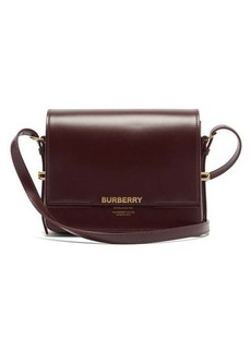Burberry Grace small leather cross-body bag