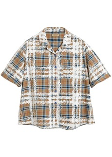 Burberry House Check shirt - Multicolour