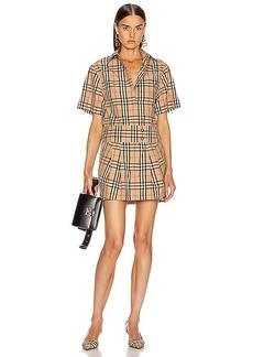 Burberry Jayniie Dress