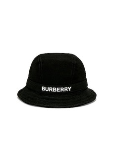 Burberry Jersey Bucket Hat