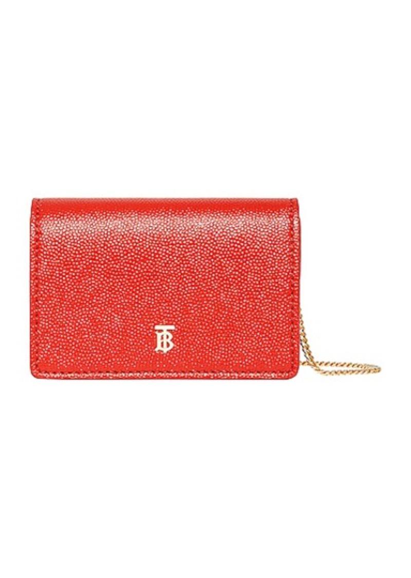Burberry Jessie Card Case Crossbody Bag