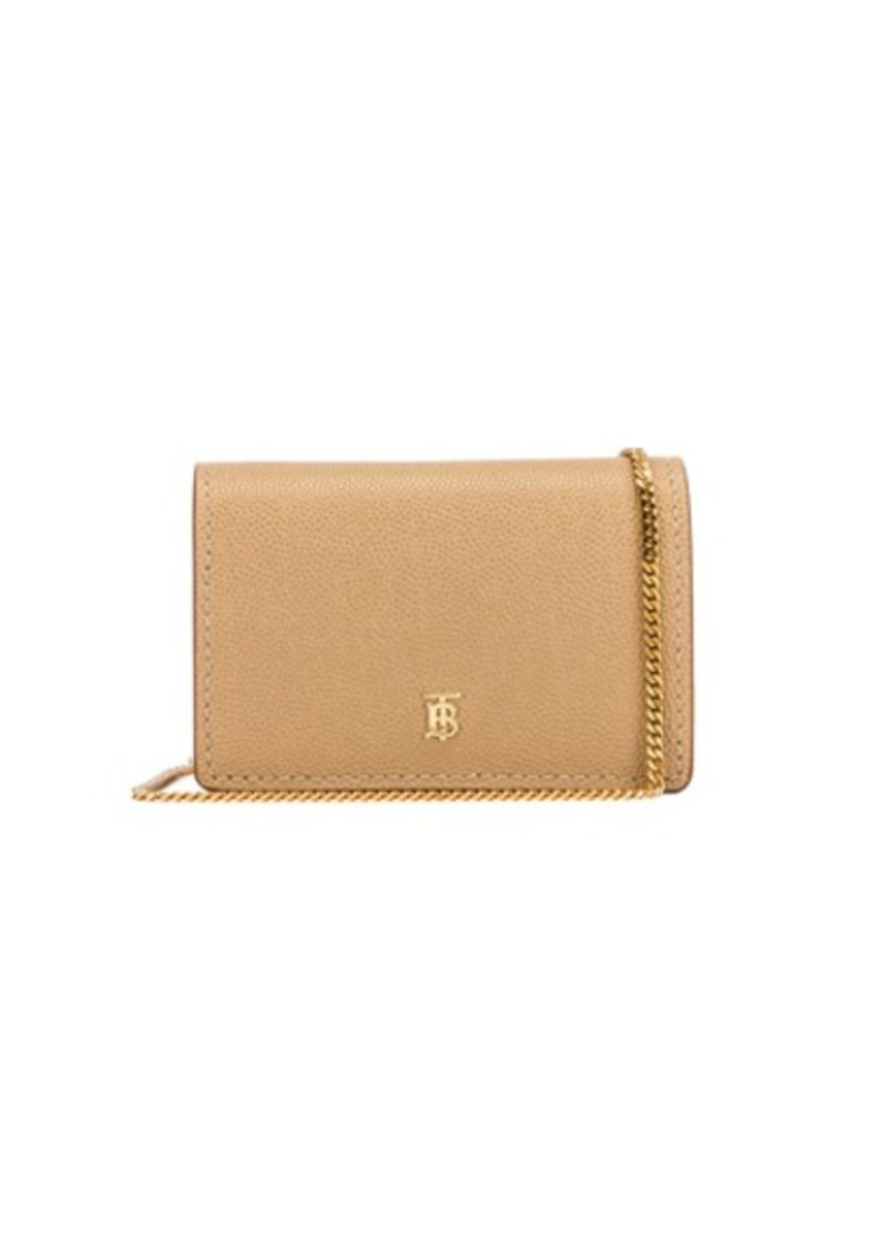 Burberry Jessie Card Case Crossbody Bag