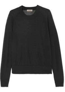 Burberry Karluk cashmere sweater