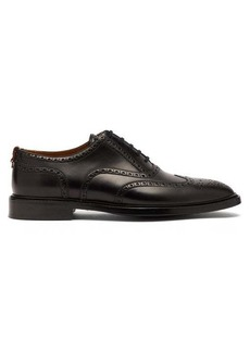 Burberry Leather brogues