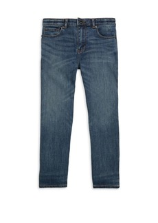 Burberry Little Boy's & Boy's Relaxed Jeans