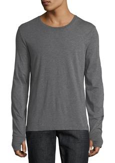 Burberry Marchston Logo Sleeve T-Shirt
