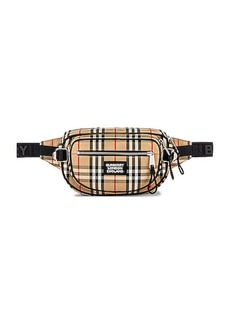 Burberry Medium Cannon Bum Bag