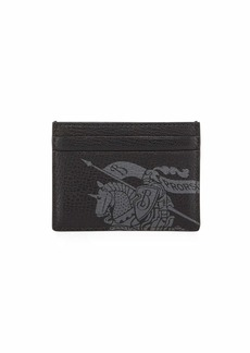 Burberry Men's Sandon Leather Card Case