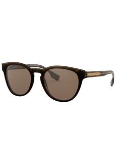 Burberry Men's Sunglasses, BE4310
