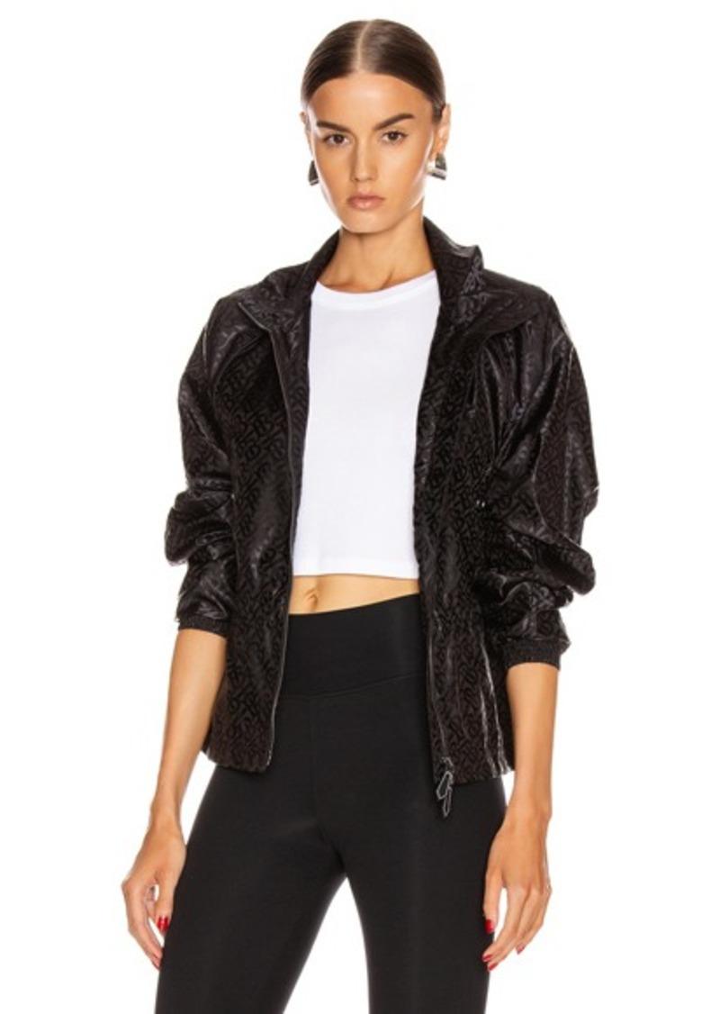Burberry Nylon Jacket