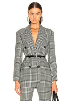Burberry Osbaston Jacket