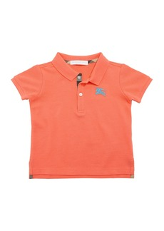 Burberry Palmer Short-Sleeve Polo Shirt