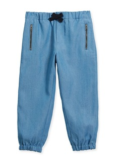 Burberry Phillie Track Pants