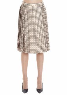 Burberry piper Skirt