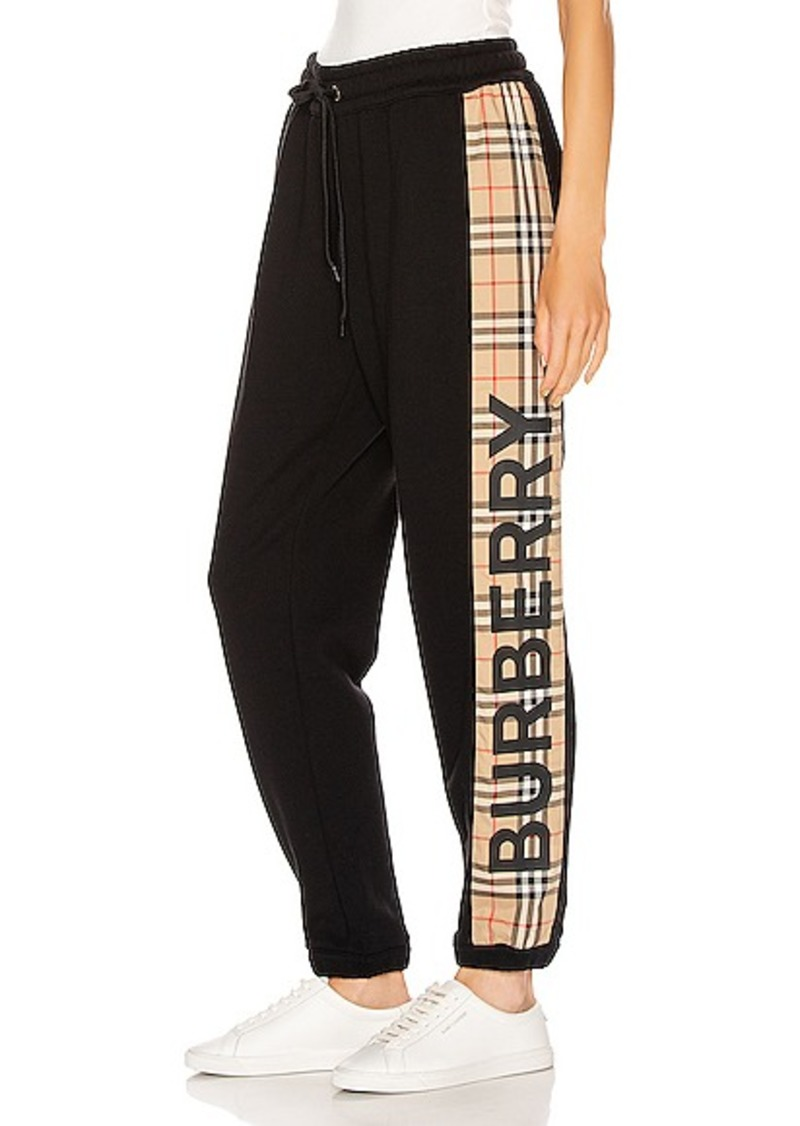 Burberry Raine Sweatpant