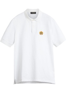 Burberry Reissued polo shirt - White
