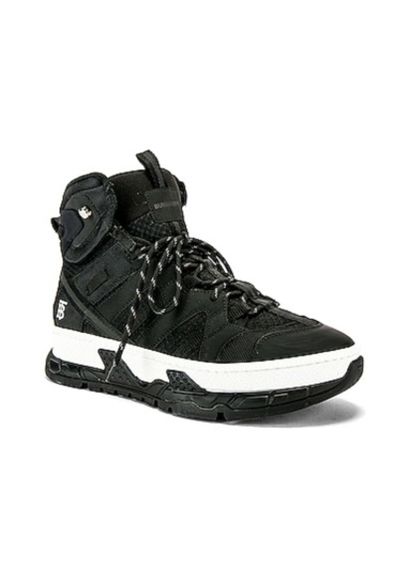 Burberry RS5 High C Sneaker
