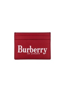 Burberry Sandon Card Holder