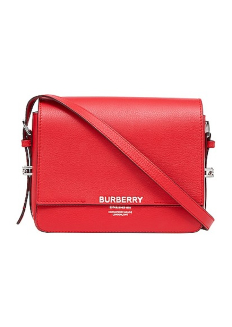 Burberry Small Horseferry Crossbody Bag
